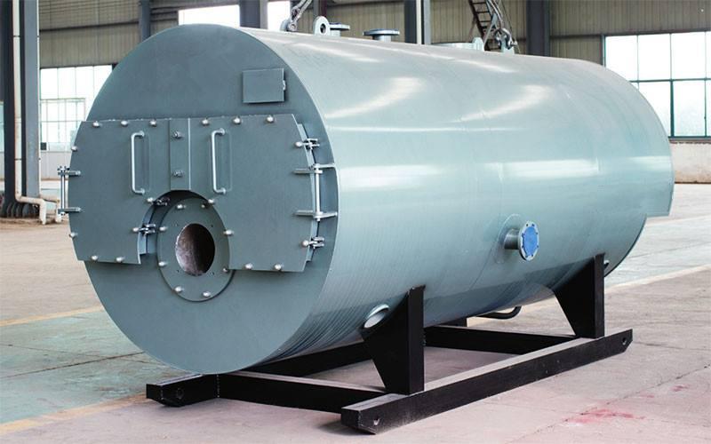 上海热水锅炉