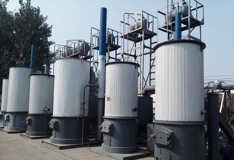 上海导热油锅炉