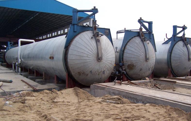 上海锅炉厂家有哪些?